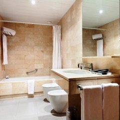 Hotel Viladomat Managed by Silken 3* Стандартный номер с различными типами кроватей фото 3