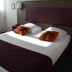 Hotel The Originals Beauvais City (ex Inter-Hotel) 3* Привилегированный номер с различными типами кроватей фото 2