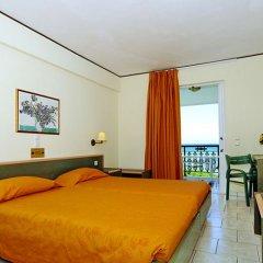 Отель Porto Iliessa ApartHotel комната для гостей