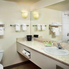 Stratosphere Hotel, Casino & Tower 3* Люкс с двуспальной кроватью фото 2