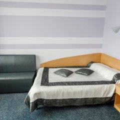 Гостиница Атал 4* Стандартный номер с различными типами кроватей фото 10