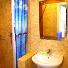 Гостиница Троя ванная фото 2