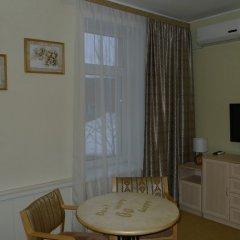 Гостиница Винтаж Номер Комфорт с различными типами кроватей фото 6