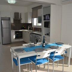Отель Casa Bianca Кипр, Протарас - отзывы, цены и фото номеров - забронировать отель Casa Bianca онлайн в номере фото 2