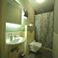 Vegan Bella Vista Hostel Кровать в общем номере двухъярусные кровати фото 20