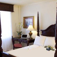 Отель Jewel Dunn's River Adult Beach Resort & Spa, All-Inclusive комната для гостей фото 3