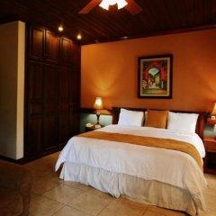 Hotel Marina Copan Копан-Руинас комната для гостей фото 2