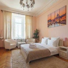 Апартаменты Kudrinskaya Tower Апартаменты фото 2