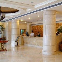 Отель Beijing Ping An Fu Hotel Китай, Пекин - отзывы, цены и фото номеров - забронировать отель Beijing Ping An Fu Hotel онлайн интерьер отеля фото 2