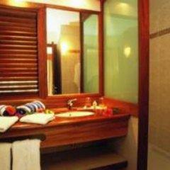 Отель Bora Bora Beach Resort ванная