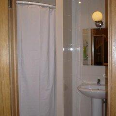 Гостиница На Ленинском ванная