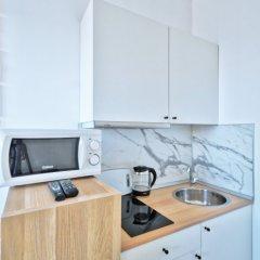 Мини-отель Provans Апартаменты с различными типами кроватей фото 27