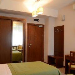 Гостиница Графский комната для гостей фото 4
