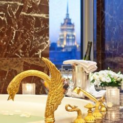 Лотте Отель Москва 5* Президентский люкс фото 6