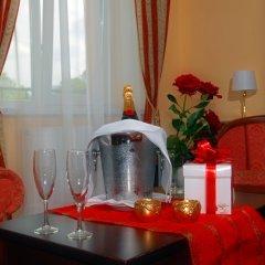 Гостиница Royal Medical Cezar Украина, Трускавец - отзывы, цены и фото номеров - забронировать гостиницу Royal Medical Cezar онлайн в номере