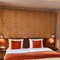 Hotel Vier Jahreszeiten Kempinski München 5* Номер Делюкс с различными типами кроватей фото 2