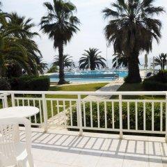 Отель Acrotel Lily Ann Beach балкон фото 3