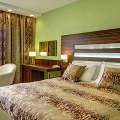 Гостиница Измайлово Альфа 4* Улучшенный номер с разными типами кроватей фото 2