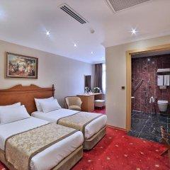 Lady Diana Hotel 4* Номер Double с различными типами кроватей