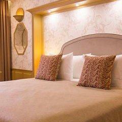 Гостиница Измайлово Альфа 4* Люкс Premium с разными типами кроватей
