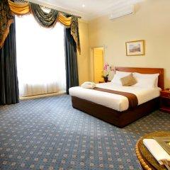 Отель Henry VIII 3* Люкс с различными типами кроватей