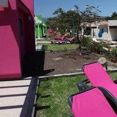 Отель Bungalows Colorado Golf Maspalomas детские мероприятия фото 3