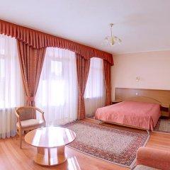 Обериг Отель комната для гостей фото 4
