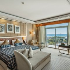 Calista Luxury Resort 5* Президентский люкс с различными типами кроватей
