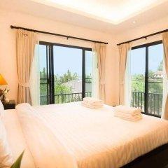 Отель Naya Residence by TROPICLOOK 4* Вилла с различными типами кроватей