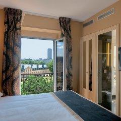 Отель Empereur Франция, Париж - 1 отзыв об отеле, цены и фото номеров - забронировать отель Empereur онлайн комната для гостей фото 8