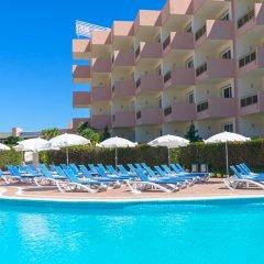 Отель Aparthotel THB Ibiza Mar - Только для взрослых детские мероприятия фото 4