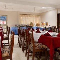 Отель Ramada Resort, Accra Coco Beach питание