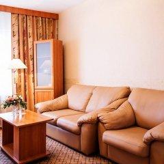 Гостиница Измайлово Бета 3* Люкс с двуспальной кроватью фото 2