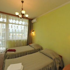 Гостиница СССР комната для гостей фото 3