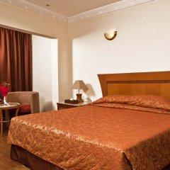 Отель Al Jawhara Metro Дубай комната для гостей фото 2