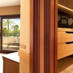 Отель SH Villa Gadea 5* Полулюкс с различными типами кроватей