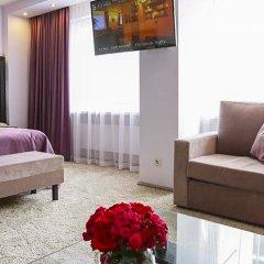 Гостиница Измайлово Альфа 4* Полулюкс Classic с разными типами кроватей фото 6