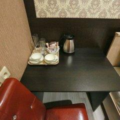Elysium Hotel 3* Стандартный номер с различными типами кроватей фото 17