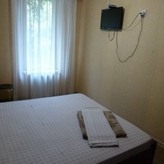 Мини-Отель Победа Номер категории Эконом с различными типами кроватей фото 2