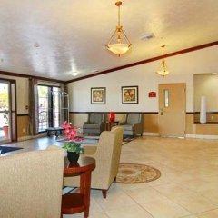 Отель Best Western Plus Las Vegas West комната для гостей фото 7