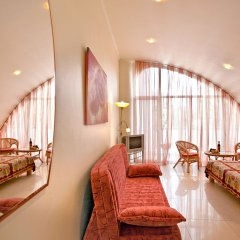 Гостиница Villa Casablanca комната для гостей фото 6