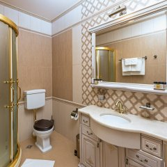 Бутик-Отель Тургенев Люкс с различными типами кроватей фото 8