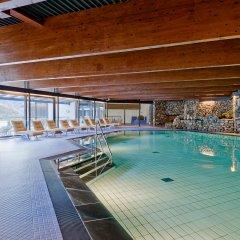 Отель Alexandra бассейн фото 3
