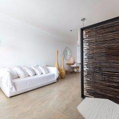 Отель Santorini Secret Suites & Spa 5* Люкс Premium с различными типами кроватей фото 6