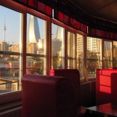 Отель Noahs Ark Азербайджан, Баку - 4 отзыва об отеле, цены и фото номеров - забронировать отель Noahs Ark онлайн развлечения