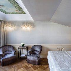Отель Luna Baglioni 5* Люкс фото 13