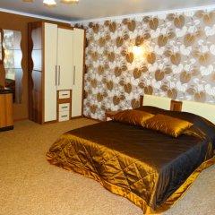 Гостиница Южная ночь 2* Номер Бизнес с различными типами кроватей фото 5