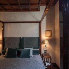 Grand Hotel Baglioni 4* Номер Wellness с различными типами кроватей фото 2