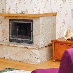 Отель Вязовая Роща 4* Люкс фото 4