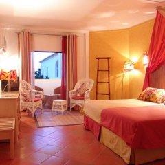 Cerro Da Marina Hotel 3* Стандартный номер с различными типами кроватей